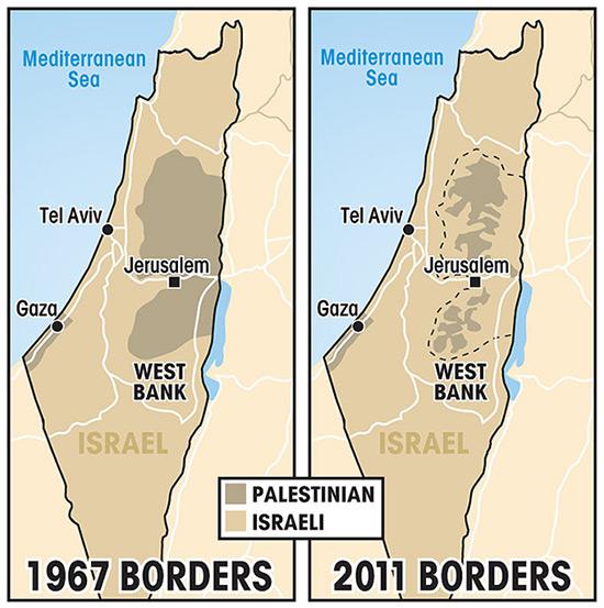 israeli-border-maps-1967-2011