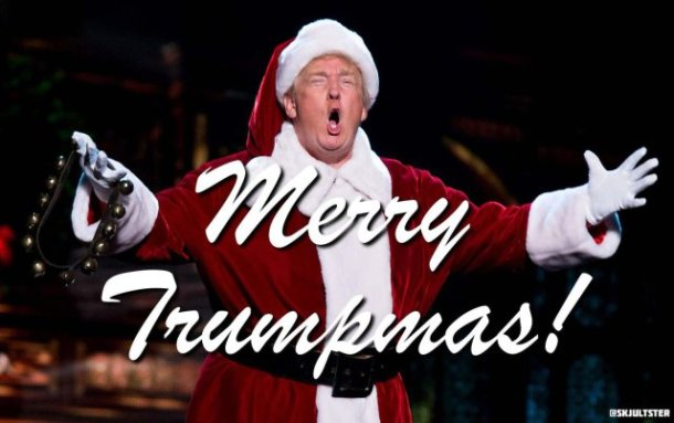 trump-merry-christmas