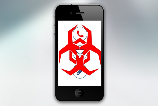 DHS Smartphone Vulnerability