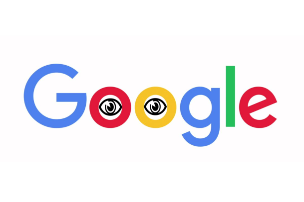 Google is Watching