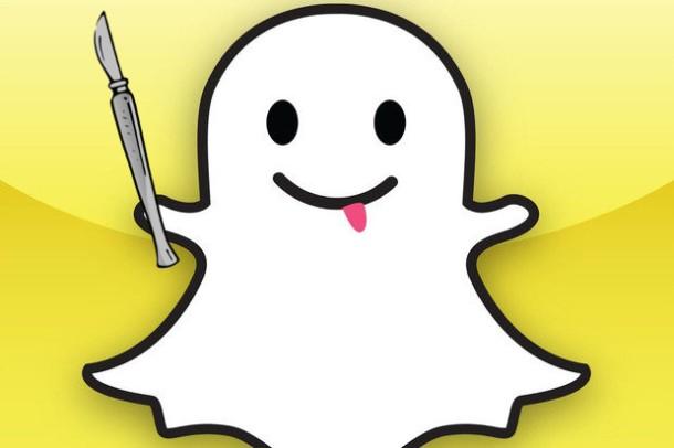 snapchat surgery
