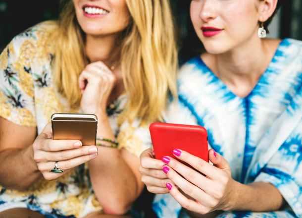teenagers curb smartphone usage