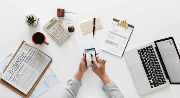 Online Tools for Finance
